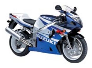 NGK Iridium Spark Plug For Suzuki 2002 GSX-R600 K2