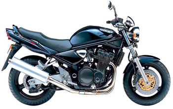 Parts & Specifications: SUZUKI GSF 1200/S BANDIT | Louis Motorcycle