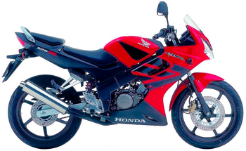 parts specifications honda cbr 125 r louis motorcycle. Black Bedroom Furniture Sets. Home Design Ideas