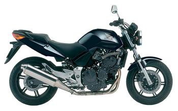 HONDA CBF 600 / ABS