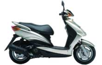 MBK FLAME 125 ALLE
