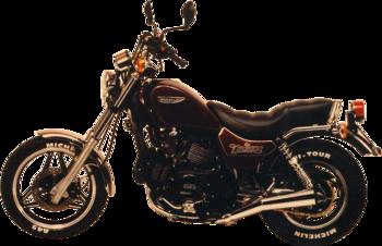 DUCATI 750 INDIANA