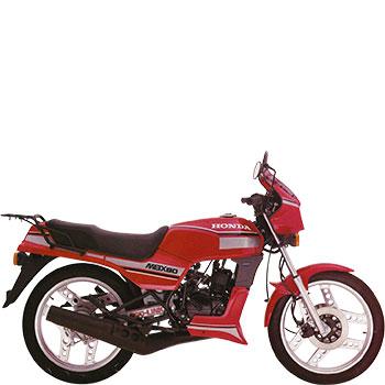 HONDA MBX 80 SW-D-2