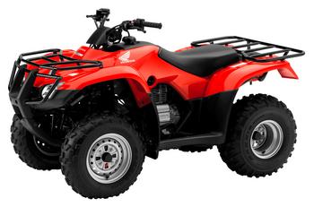 HONDA TRX 250 TE