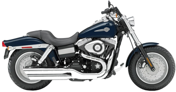 Parts & Specifications: HARLEY-DAVIDSON DYNA FAT BOB | Louis