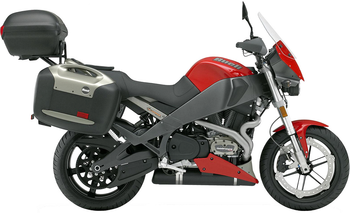 Parts & Specifications: BUELL XB12XT ULYSSES | Louis