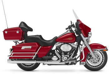 HARLEY-DAVIDSON ELECTRA-GLIDE CLASSIC
