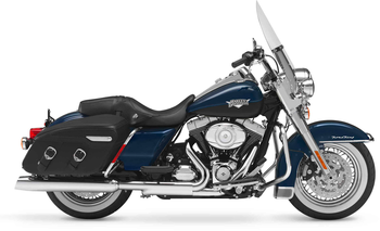 H-D ROAD KING CLASSIC