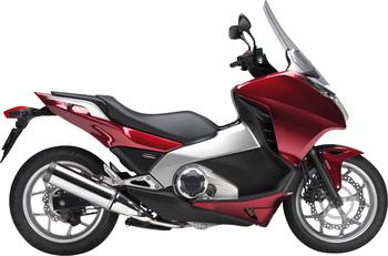 Parts & Specifications: HONDA NC 700 D INTEGRA | Louis Motorcycle