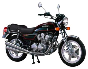 HONDA CB 750 K (KZ/KA/KB)