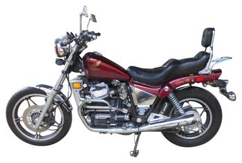 HONDA CX 650 C