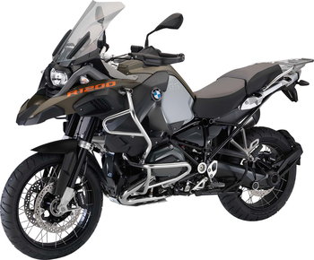 BMW R 1200 GS (LC) ADVENTURE