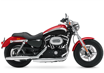 Parts & Specifications: HARLEY-DAVIDSON SPORTSTER 1200