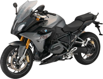 BMW R 1200 RS (LC)