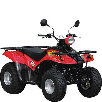 KYMCO MXER 150