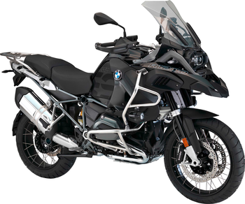 BMW R 1200 GS ADVENTURE (EURO 4)