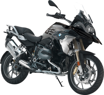 BMW R 1200 GS EXCLUSIVE (EURO 4)