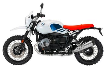 BMW R NINE T URBAN G/S (EURO 4)