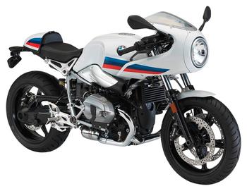 BMW R NINE T RACER (EURO 4)