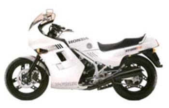 HONDA VF 1000 F2