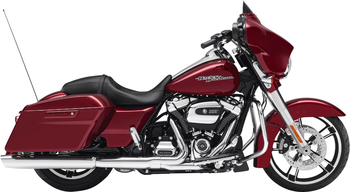 HARLEY-DAVIDSON STREET GLIDE SPECIAL (107 CUI) EURO 4