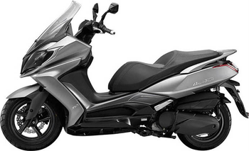 KYMCO NEW DOWNTOWN 350I (EURO 4)