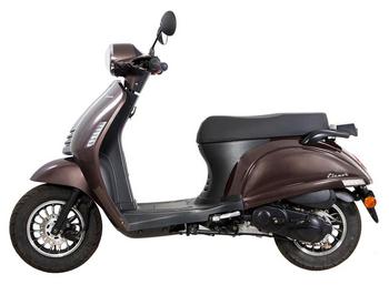 MOTOWELL ELENOR 50 (4-TAKT)