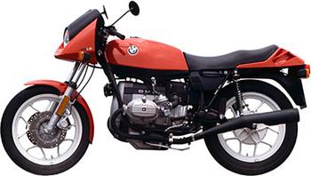 BMW R 65 / LS
