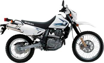 SUZUKI DR 650 SE/SEU