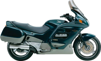 HONDA ST 1100 PAN EUROPEAN (ABS/TCS)