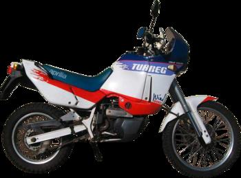 APRILIA TUAREG WIND 600