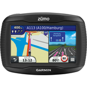 Garmin Zumo 340Lm Louis