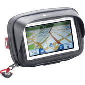 Givi S953B GPS Holder for 4,3 inch satnav