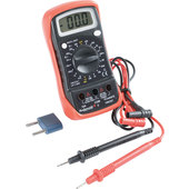 Rothewald Digital-Multimeter