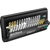 WERA BIT-CHECK UNIVERSAL 30-PC.