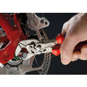 KNIPEX PLIERS WRENCH SET
