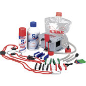 KETTENMAX PREMIUM CHAIN CLEANING & LUBRIC. DEVICE