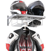 BIKER WARDROBE *DUO* INCL. GLOVE COMPARTMENTS