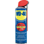 WD-40 MULTIFUNKTIONS-