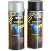 DUPLI COLOR EXHAUST PAINT 400 ML, TO 800 C