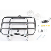 LUGGAGE RACK FOR