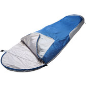 Nordkap Sleeping Bag Mummy-Style