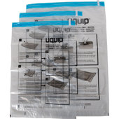 UQUIP VACUUM BAGS SET OF 3