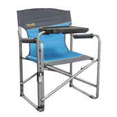 UQUIP FOLDING CHAIR WOODY