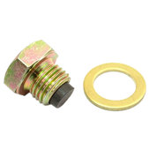 JMP Megnetic Oil Drain Plug