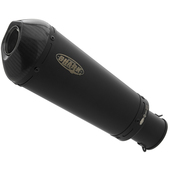 SHARK DSX-7 silencer matt-black