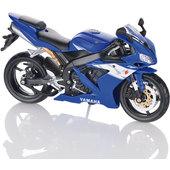 Fertigmodell Yamaha YZF-R1