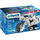 Eitech Motorcycle Model Kit