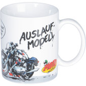 MOTOMANIA *AUSLAUF-MODELL