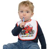 MOTOMANIA BABY-LÄTZCHEN *AUSLAUFMODELL*